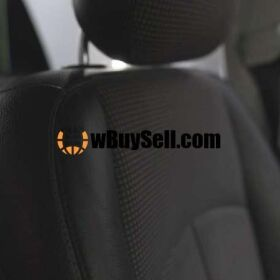 MERCEDES BENZ 2005 MODEL FOR SALE