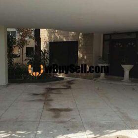 HOUSE FOR SALE IN CHAKLALA SCHEME I RAWLAPINDI