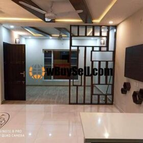 DESIGNER BRAND NEW HOUSE FOR SALE BEST LOCATION OF M BLOCK HEIGHTED LOCATION.