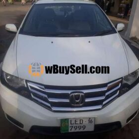 HONDA ASPIRE 1.3 MANUAL FOR SALE