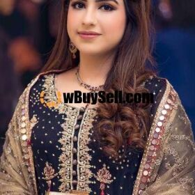 AYESHA IMRAN PARTYWEAR COLLECTION 2020 CHIFFON FOR SALE