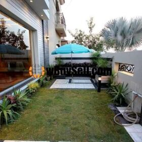 BRAND NEW MODERN DESIGN BUNGALOW IN DHA PHASE 6 LAHORE