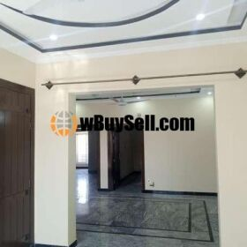 BRAND NEW HOUSE FOR SALT IN CBR TOWN PHASE 1 ISLAMABAD