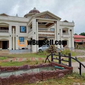 10 KANAL BEAUTIFUL FARM HOUSE FOR SALE IN SIMBLY DIM ROAD ISLAMABAD