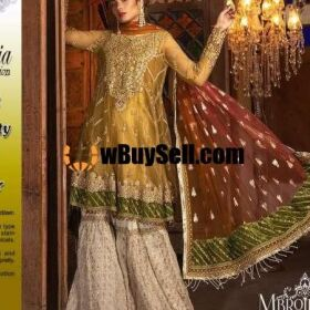 BRAND MARIA.B EID COLLECTION FOR SALE