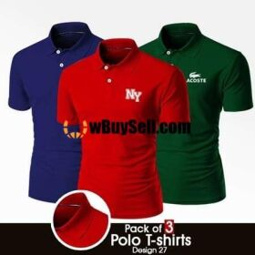 POLO COLLECTION FOR SALE