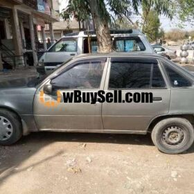 DAEWOO RACER FOR SALE
