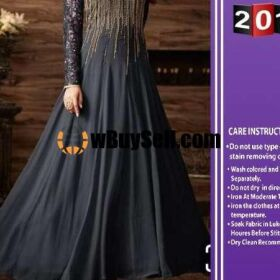 DASHING INDIAN MAXI FOR SALE