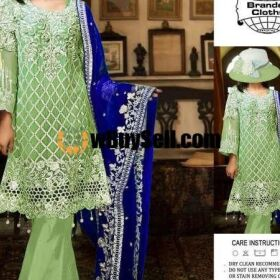 Brand Maria .b Available In Lawn Fabrics 3pc for Sale