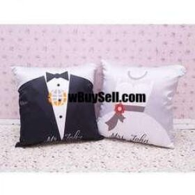 CUSTOMIZED PACK OF 2 C DEALUSHIONS FOR SALE