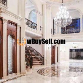 02 KANAL DESIGNER BILT HOUSE FOR SALE IN DHA PHASE-2 LAHORE