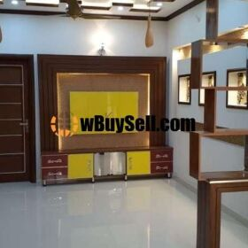 HOUSE FOR SALE AT DHA PHASE II RAHBAR LAHORE
