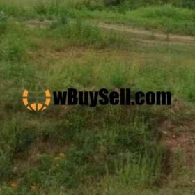 PLOT FOR SALE AT PAKISTAN TOWN PHASE-2 ISLAMABAD
