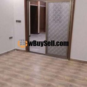APARTMENT FOR SALE AT NORTH KARACHI