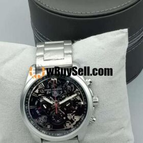 TAGHEUER  MODEL CRS/RED BULL FOR SALE
