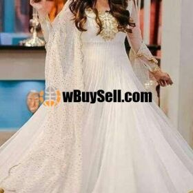 INDIAN CHIFFON MAXI FOR SALE FOR SALE