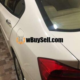 HONDA CITY 2018 1.5 ASPIRE FOR SALE