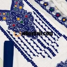 LUXURY LAWN EMB COLLECTION FOR SALE