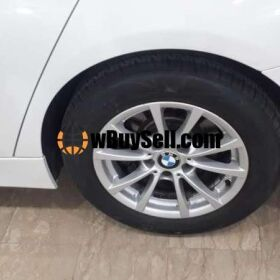 BMW 2017 MODEL FOR SALE