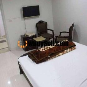 LUXURY HOTEL & RESTAURANT 4 STORY FOR SALE AT MAIN AYUBIA ROAD CORNER