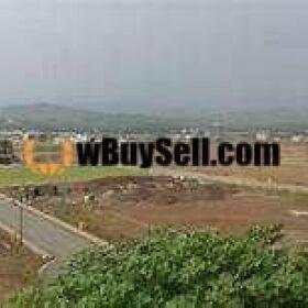 URGENT PLOT FOR SALE BEHRIA TOWN RAWALPINDI