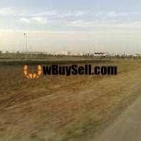 500SQ.YRDS EAST OPEN PLOT FOR SALE