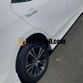 TOYOTA COROLLA ALTIS 1.6-2017 MODEL FOR SALE