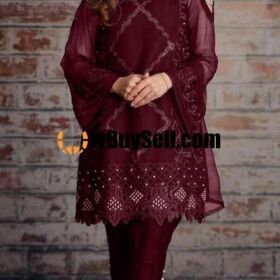 AIMAN KHAN SUMMER COLLECTION 2020 FOR SALE