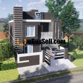 HOUSES FOR SALE AT RAWALPINDI CHAKRI ROAD