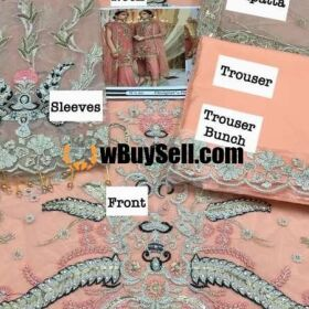 SOBIA NAZIR BRIDAL COLLECTION'S MASTER REPLICA FOR SALE
