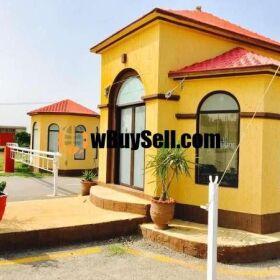 HOUSES FOR SALE AT TAXILA GARDENS HOUSING SOCIETY TAXILA