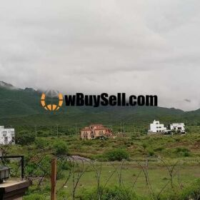PLOT FOR SALE AT D12-1 ISLAMABAD