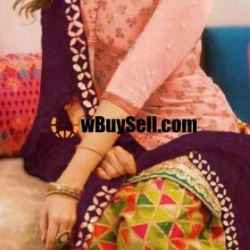 HAREEM FAROOQ FESTIVE COLLECTION FOR SALE