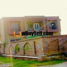 PLOTS FOR SALE AT ABDULLAH CITY ISLAMABAD