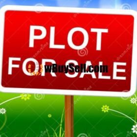 COMMERCIAL PLOT 10 MARLA FOR SALE BHARA KAHU ISLAMABAD