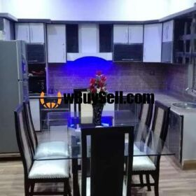 05 MARLA DOUBLE STORY HOUSE FOR SALE AT EAGAL CITY SARGODHA