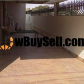 BUNGALOW FOR SALE AT DHA KARACHI