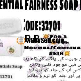 SILK & BEAUTY WHITE GLOW SOAP