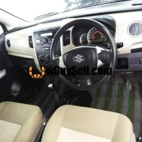 SUZUKI WAGNER AUTOMATIC CAR FOR SALE