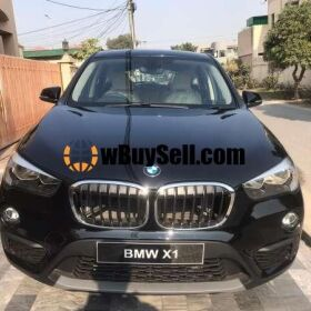 BRAND NEW BMW XI FOR SALE
