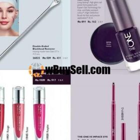 NOW ORIFLAME GIVE YOU SALE OFFER ON PRODUCTS