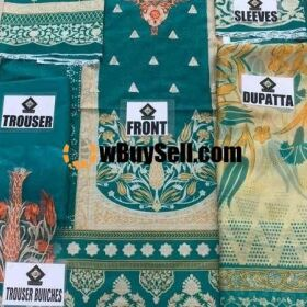 LAWN COLLECTION BY HR DESIGNERS FOR SALE