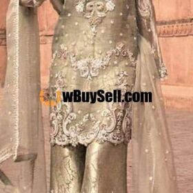 BRAND SOBIA NAZIR LUXURY COLLECTION FOR SALE