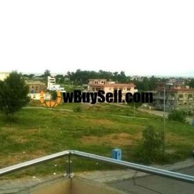 PLOT FILE FOR SALE AT JINNAH GARDEN ISLAMABAD ZONE V