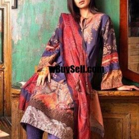 SUMMER COLLECTION 2020 FABRIC LAWN FOR SALE