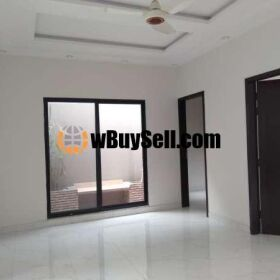 BRAND NEW HOUSE FOR SALE AT STATE LIFE SOCIETY PHASE 1 LAHORE