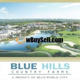BLUE HILLS COUNTRY FARM HOUSES FILE FOR SALE