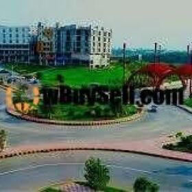 COMMERCIAL PLOT FOR SALE GULBERG GREEN ISLAMABAD