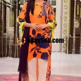 NIDA YASIR SUMMER COLLECTION 2020