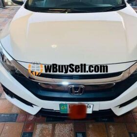 HONDA CIVIC 1.8 UG FOR SALE